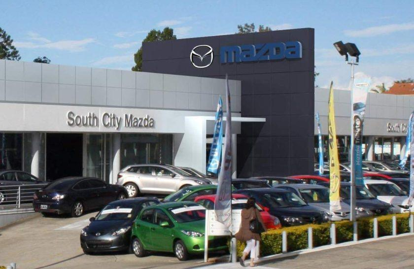 Mazda Mt Gravatt >> commercial Archives - Maxwell Penhey